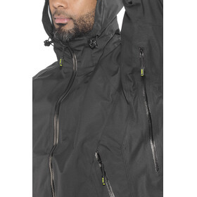 ONeal Tsunami Rain Jacket Men black